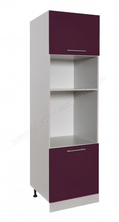 l ment colonne four et micro onde 60cm easy cuisine. Black Bedroom Furniture Sets. Home Design Ideas