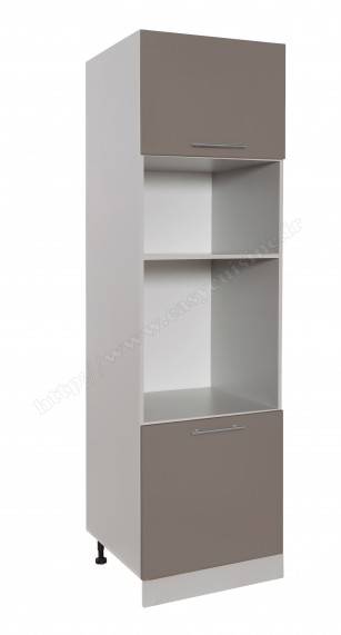 l ment colonne four et micro onde 60 cm easy cuisine. Black Bedroom Furniture Sets. Home Design Ideas