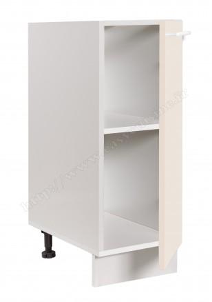 meuble bas cuisine 30 cm pas cher achat meuble cuisine easy cuisine. Black Bedroom Furniture Sets. Home Design Ideas