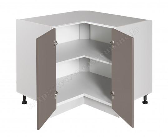 meuble d 39 angle bas de cuisine pas cher meuble cuisine. Black Bedroom Furniture Sets. Home Design Ideas