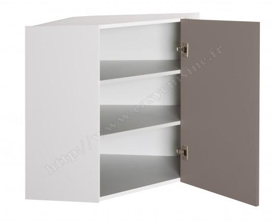 meuble d 39 angle haut de cuisine pas cher achat easy cuisine. Black Bedroom Furniture Sets. Home Design Ideas