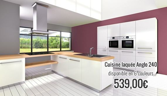 Cuisine Equipee Pas Cher Design Complete Ou Amenagee Easy Cuisine
